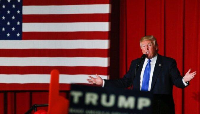 Трамп определился с главой аппарата Белого дома и старшим советником