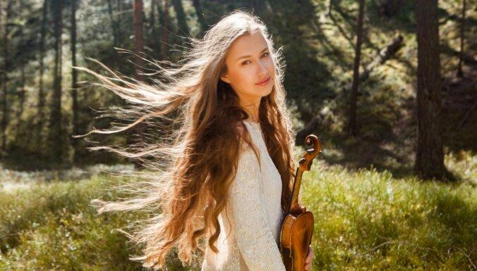 Augustā Rundāles pilī ar pieciem koncertiem skanēs 'Liepājas vasara'