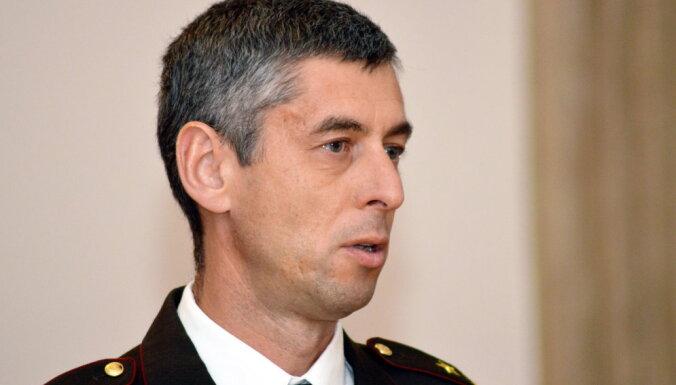Bruņotajos spēkos otro ietekmīgāko amatu plāno uzticēt Mogiļnijam