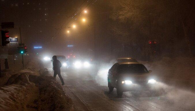 В Новосибирске из-за обрушения кровли в кафе погиб человек