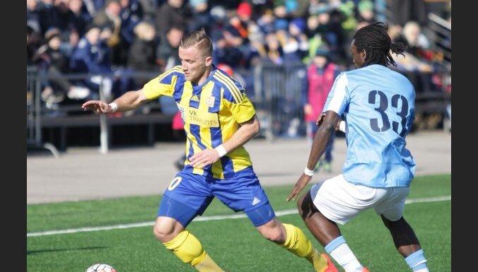 Ventspils - FC Riga