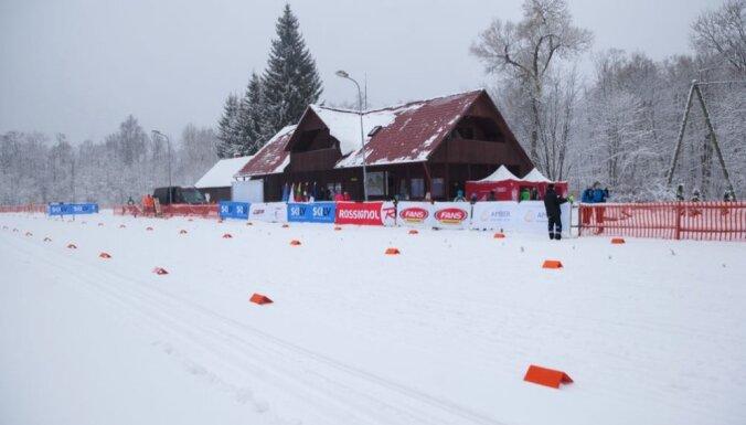 Vietalva uzņems Latvijas čempionāta posmu un FIS sacensības distanču slēpošanā