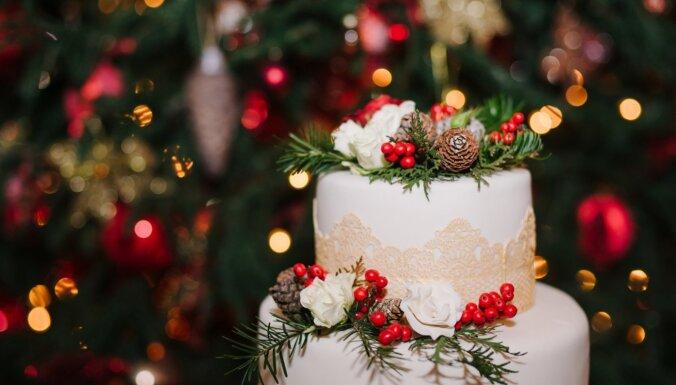 Noskaidrots Ziemassvētku bildinājuma vai kāzu stāsta konkursa uzvarētājs