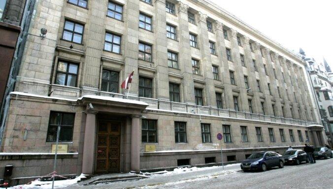 За налоговые нарушения СГД применила штрафы на сумму 1,7 млн. Ls