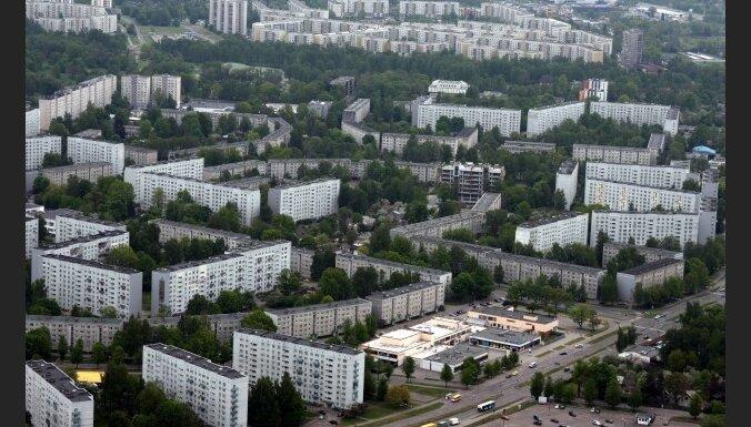 Правительство одобрило налог на жилье