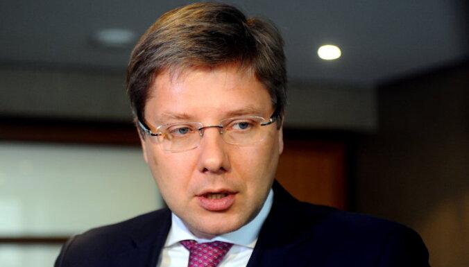 Фракции партий в Сейме могут поддержать идею об отставке Рижской думы