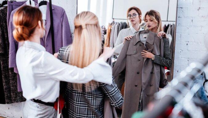 Ko stilisti un modes blogeri tev nestāsta