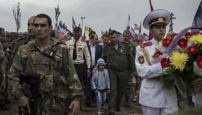 Par rakstu sēriju 'Atlūzas' piešķir prestižu žurnālistikas balvu Krievijā
