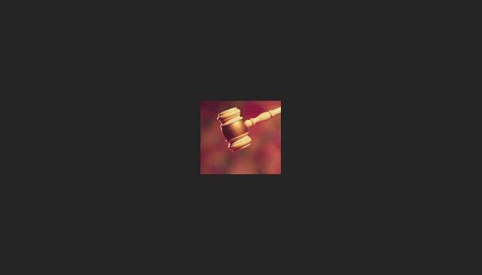 Plāno aizliegt tiesām lemt par personu svītrošanu no 'melnā saraksta'