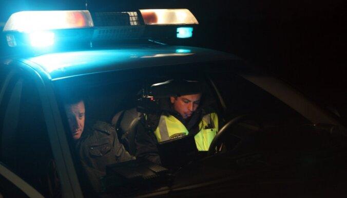 Во время рейдов задержаны 19 пьяных водителей