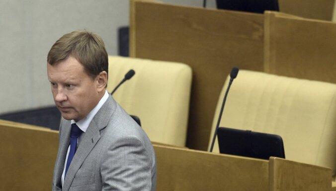Год назад в Киеве был убит Вороненков: убийство раскрыто, но заказчики не наказаны