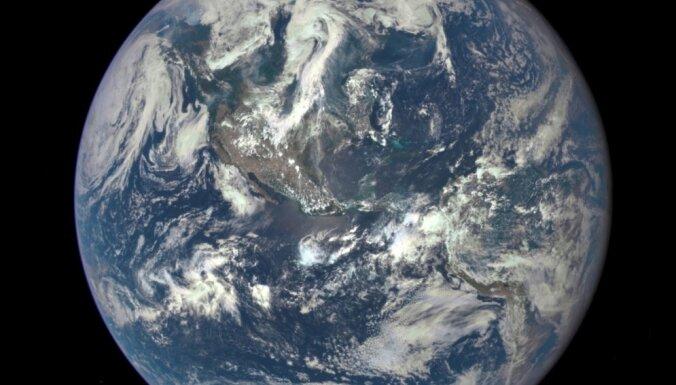Левитс: технологические решения могут спасти нашу планету
