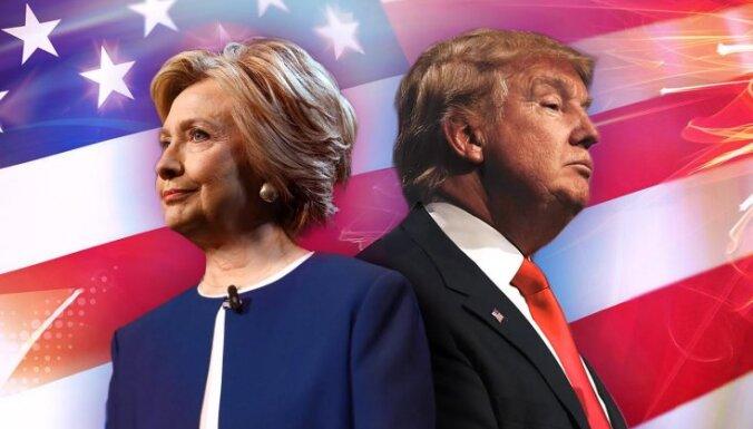 CNN: ФБР нашло следы российских вбросов о Клинтон в день выборов