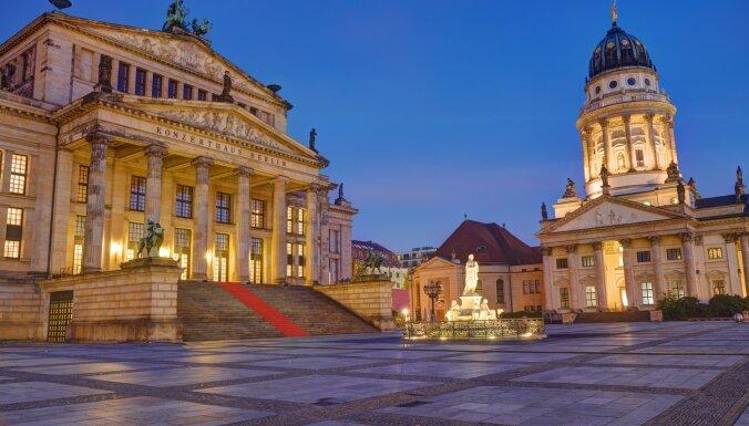 Немецкий врач раскритиковал запрет покидать дома из-за коронавируса