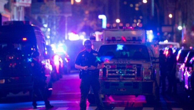 Взрыв в центре Нью-Йорка: 29 пострадавших, полиция нашла вторую бомбу