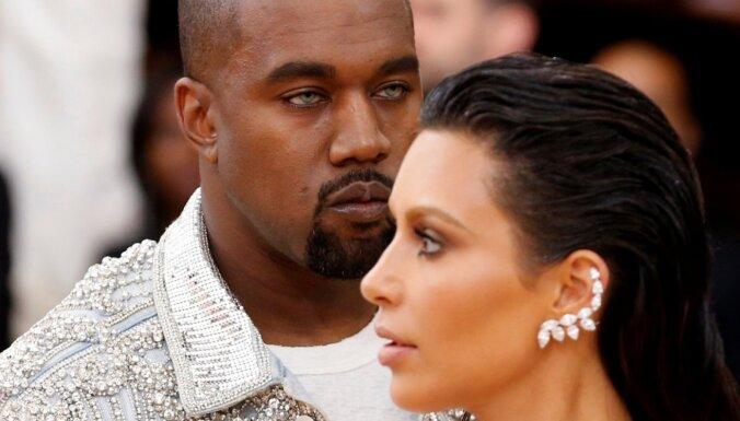 Miljardieris Kanje Vests pošas startēt ienesīgajā skaistumkopšanas biznesā