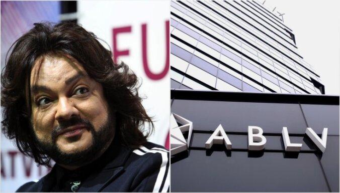 Maskavas tiesa atcēlusi lēmumu par 780 000 eiro piedzīšanu no Filipa Kirkorova par labu 'ABLV Bank'