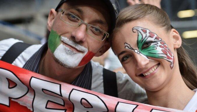 Англия и Италия оспаривают последнюю путевку в полуфинал