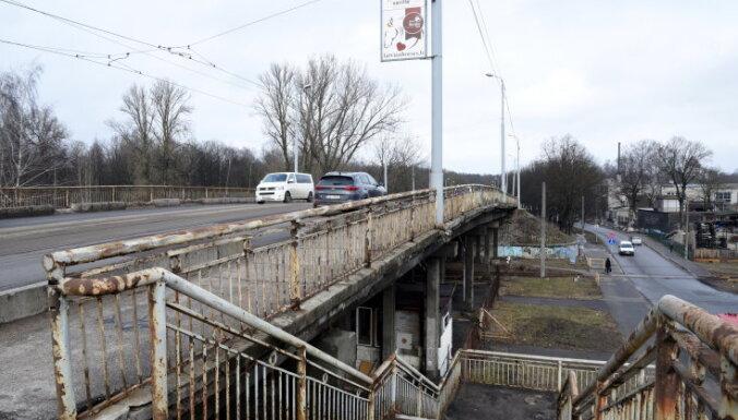 Вместо Брасского моста может быть построен новый мост