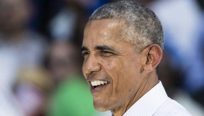 Барак Обама планирует запустить собственное телешоу