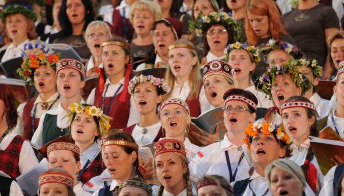 Демограф: латыши могут превратиться в национальное меньшинство