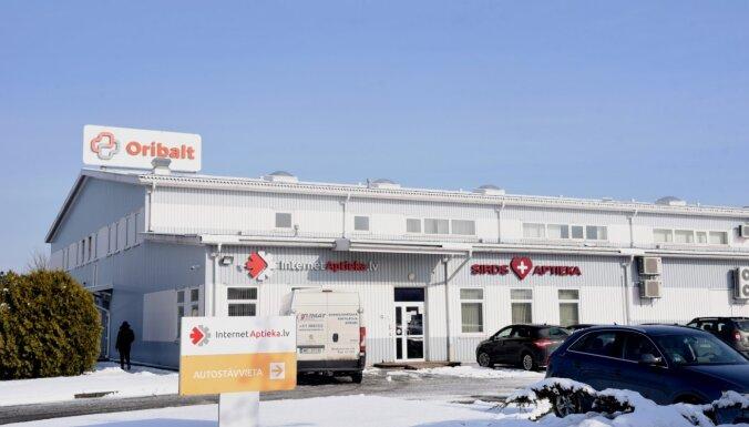 'Oribalt' nepiegādātās Covid-19 vakcīnu kravas palīdzēs izvadāt citi komersanti
