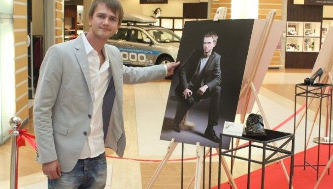 Nikolajs Puzikovs, Domina Shopping