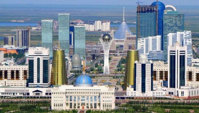 Казахстан из-за коронавируса ввел режим чрезвычайного положения