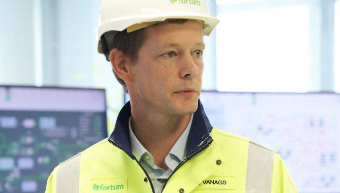 Andris Vanags: Enerģijas ieguve no atkritumiem ir aprites ekonomikas sastāvdaļa