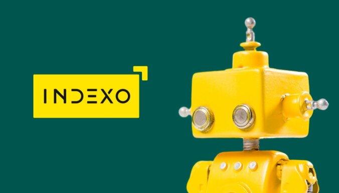 'Indexo' ievieš inovatīvu 3. pensiju līmeņa risinājumu. Ieraksts.