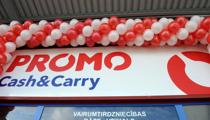 У владельцев магазинов Promo Cash&Carry увеличиваются оборот и прибыль