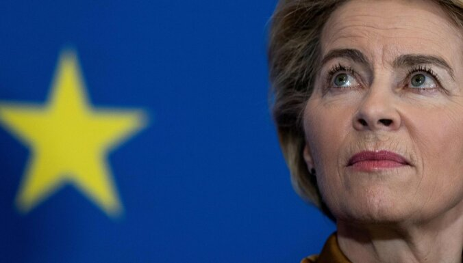 Урсула и ее команда. Что нужно знать о новой Еврокомиссии