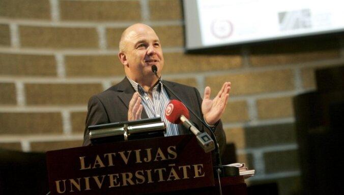 Muižnieks ievēlēts par Eiropas Padomes cilvēktiesību komisāru