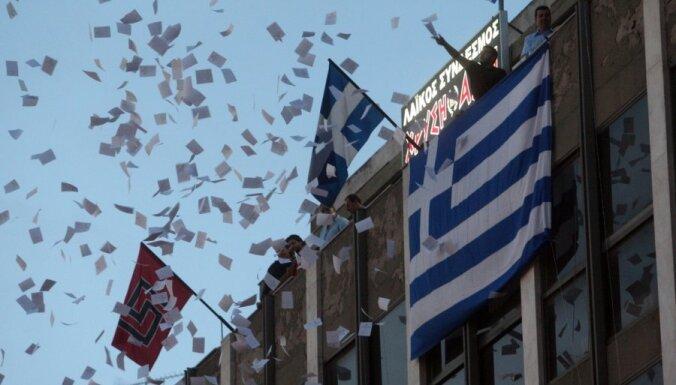 Через год Греция откажется от курса жесткой экономии
