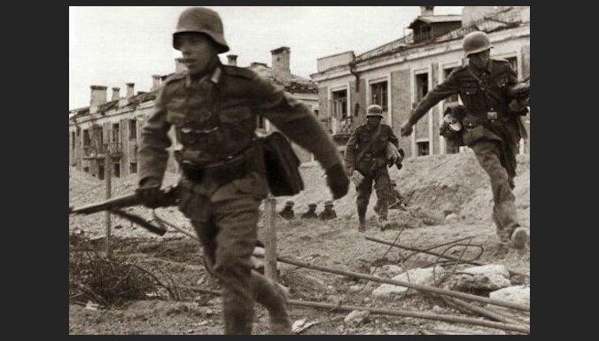 II pasaules kara pagrieziena punkts – 70 gadi kopš Staļingradas kaujas beigām
