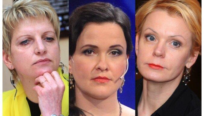 'Riga IFF' filmu izlasi iesaka Ināra Kolmane, Henrieta Verhoustinska un Kristīne Želve