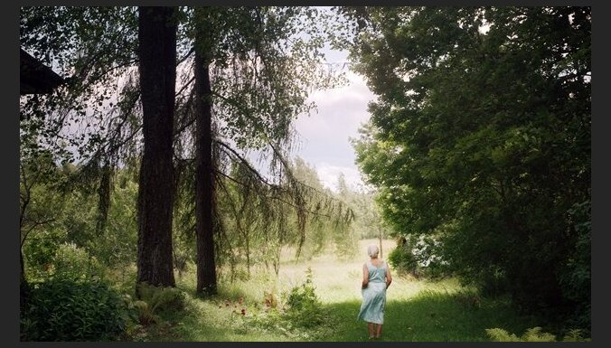 Три представителя Латвии – в шорт-листе Всемирного конкурса фотографии Sony