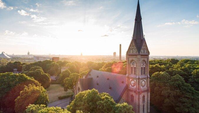 Torņkalna baznīcas Vasarsvētku koncerts šogad skanēs tiešsaistē