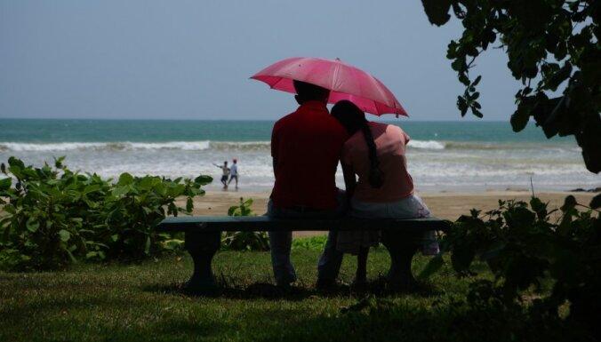 Šrilanka - 'Laimīgā zeme'