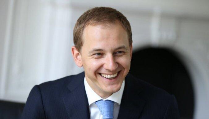 KNAB допросил российско-латвийского банкира по делу о взяточничестве Римшевича