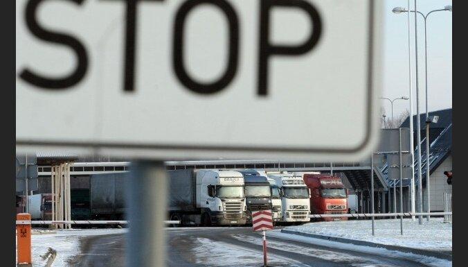 Лудза: начальника на границе понизили в должности