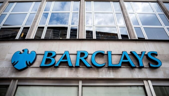 'Barclays' slēgs tehnoloģiju centru Viļņā, atlaižot vairāk nekā 450 darbinieku