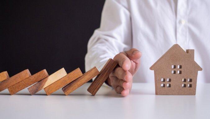 Kā pareizi apdrošināt mājokli: personīgā pieredze un apdrošinātāju ieteikumi