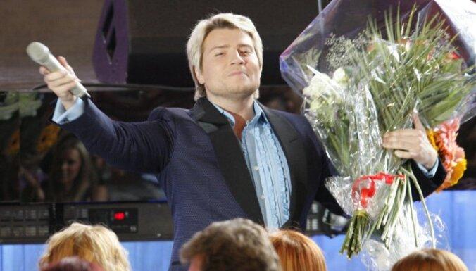 Баскову подарили на день рождения виллу на курорте