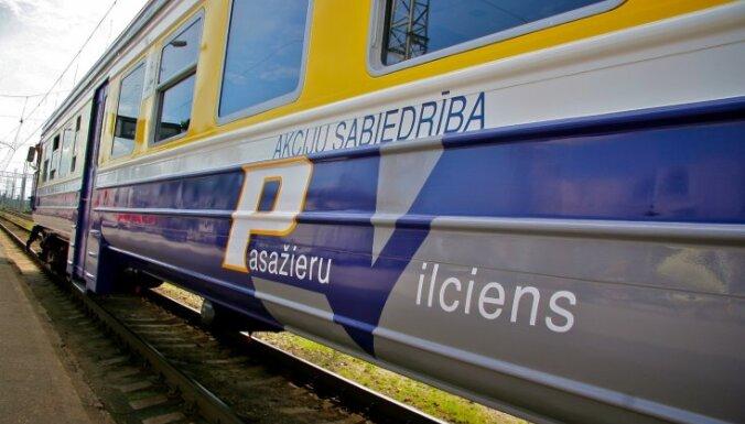 Neveiksmīgais vilcienu iepirkums: SM lūdz prokuratūrai vērtēt bijušās PV valdes darbu