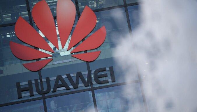 Huawei впервые стал мировым лидером по продажам смартфонов