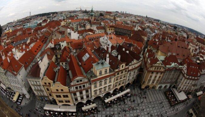 Власти Праги отказались принимать Януковича