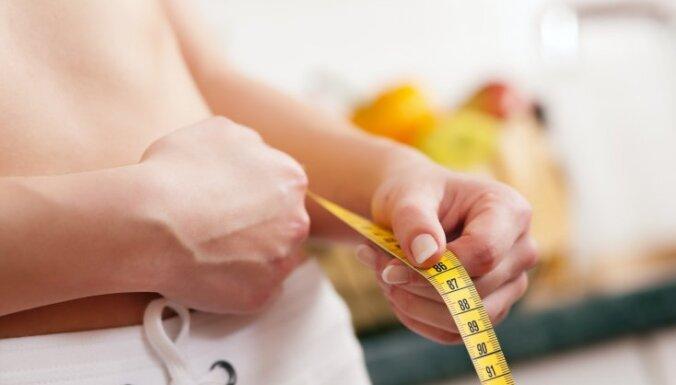 Как обрести плоский живот за месяц: 5 эффективных методов