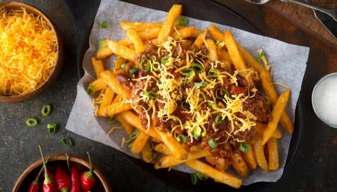 13. jūlijs – frī kartupeļu diena: 7 receptes garšīgam nedēļas sākumam