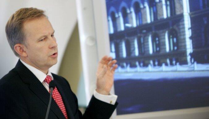 Римшевич: введение евро — не денежная реформа, люди ничего не потеряют